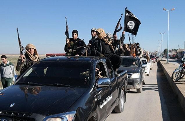 İŞİD-in Əfqanıstan qolunun başçısı öldürülüb
