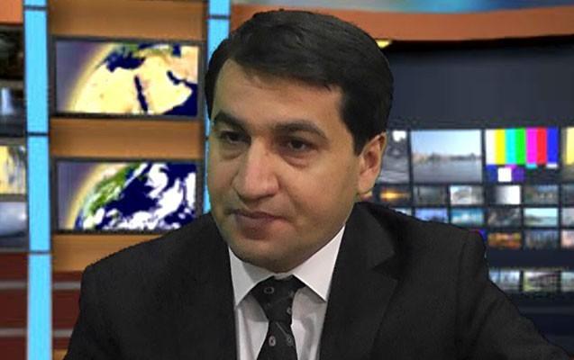 Azərbaycan XİN-dən İrandakı terrorla bağlı açıqlama