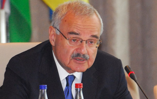 Artur Rasi-zadə Nazirlər Kabinetinin iclasını çağırdı