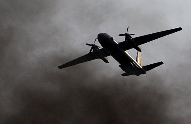 Türkiyədə təyyarə düşüb, 2 pilot ölüb
