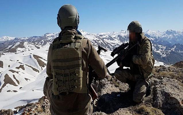 Türkiyədə 20 terrorçu zərərsizləşdirilib