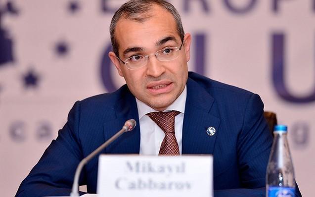 Prezidentin sərəncamı ilə Mikayıl Cabbarov həmsədr oldu