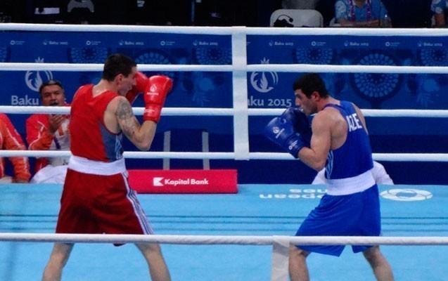İslamiadada yarışacaq boksçularımızın adları açıqlandı
