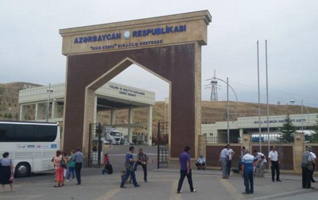 Gürcüstana gedənlərin sayında ciddi artım