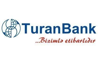 TuranBanka yeni sədr təyin olunub