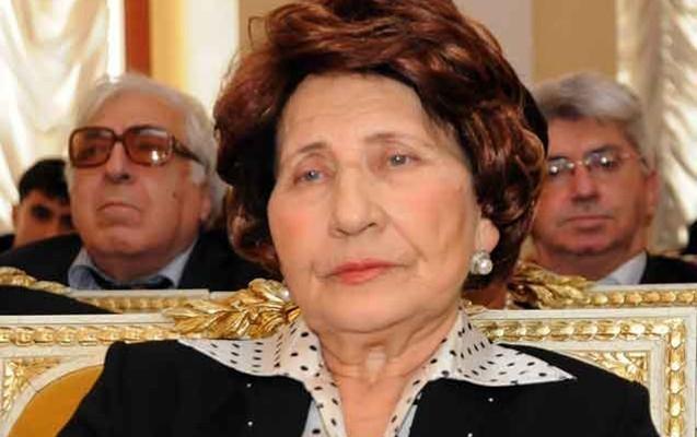 Azərbaycan prezidentinə ağır itki