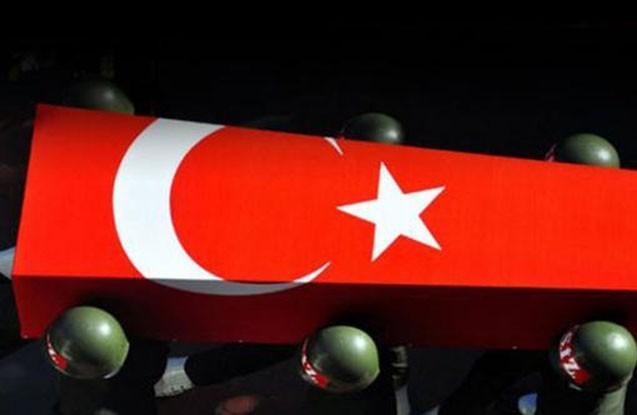 Türkiyədə PKK və hərbçilər arasında atışma