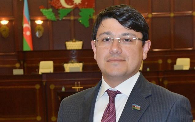 Fuad Muradov istilik problemindən danışıb