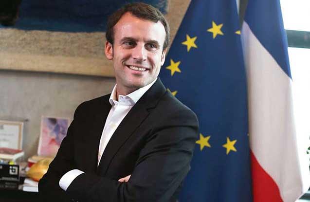 Fransa prezidenti BMT-ni dəstəkləyəcək