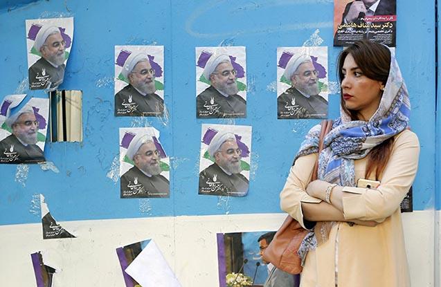İranda prezident seçkiləri keçiriləcək