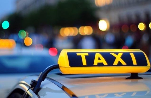 Fevraldan yeni taksi duracaqları tikiləcək