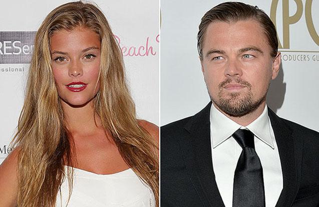 DiKaprio model sevgilisindən ayrıldı