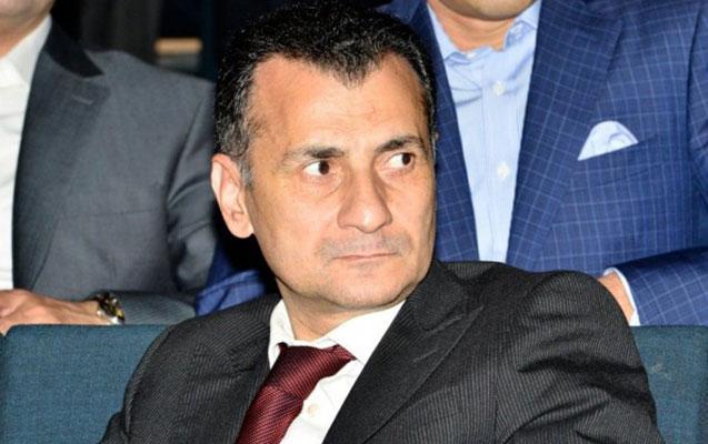 Mirşahin Ağayevin qardaşı həbs olundu