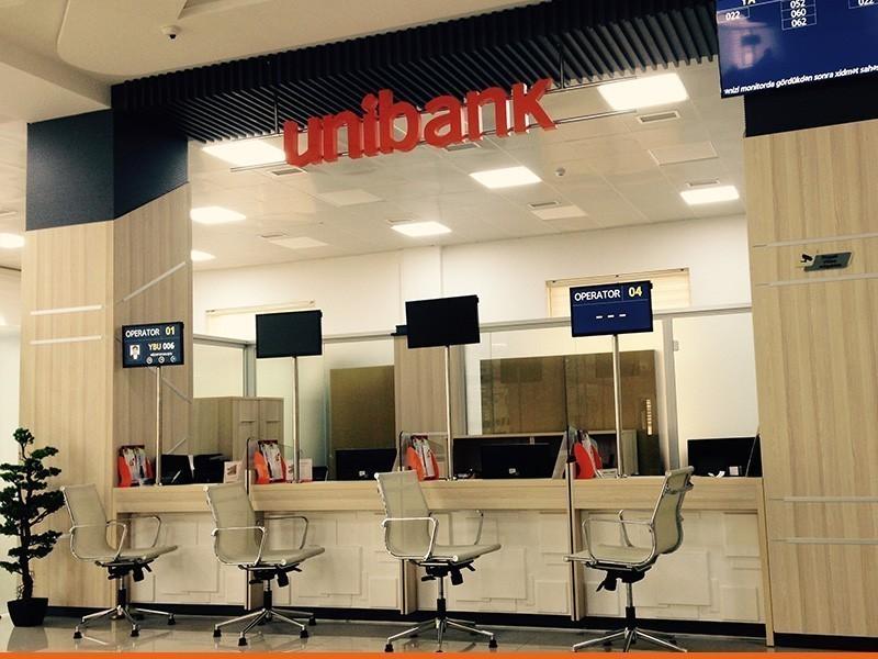 Unibankın yeni filialı fəaliyyətə başlayıb