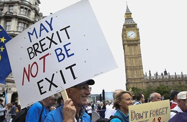 Brexit üzrə danışıqlar bu gün keçirilə bilər