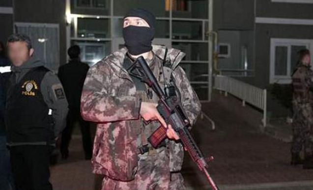 İŞİD-in Ankarada terror cəhdi