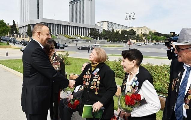 Fatma Səttarovaya prezident təqaüdü veriləcək