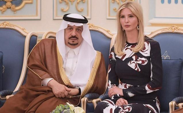 Ərəb iş adamı prezidentin evli qızına elçi düşdü