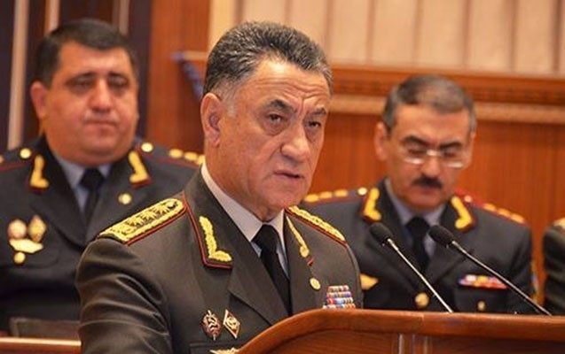 Ramil Usubov kollegiya iclası keçirir