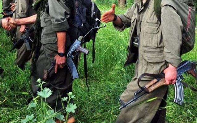 Türkiyədə PKK-ya qarşı əməliyyat