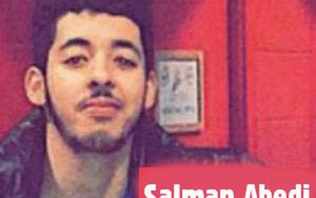 İngiltərədə terror törədən 22 yaşlı Salmanın fotosu yayıldı