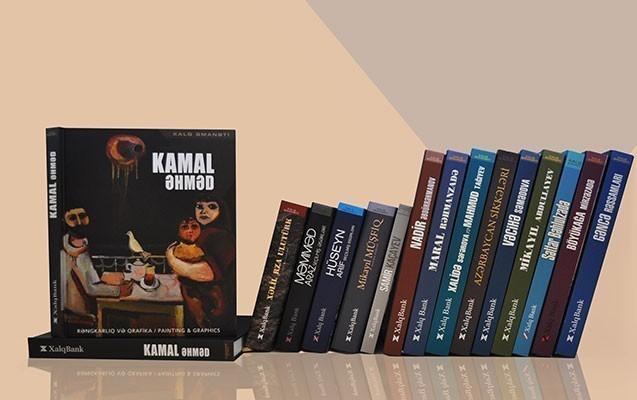"""Kamal Əhməd dünyası """"Xalq Əmanəti""""ndə"""