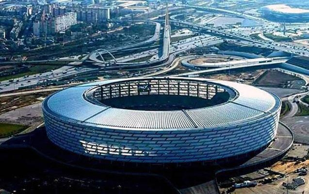 """Bakı Olimpiya Stadionu """"ən yaxşı"""" seçildi"""