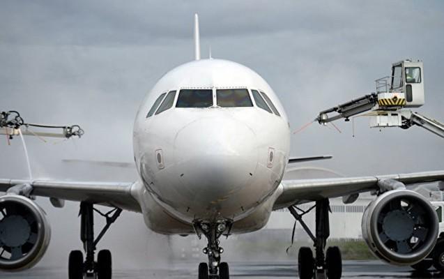 Wi-Fi şəbəkəsinin adına görə pilot uçuşdan imtina etdi