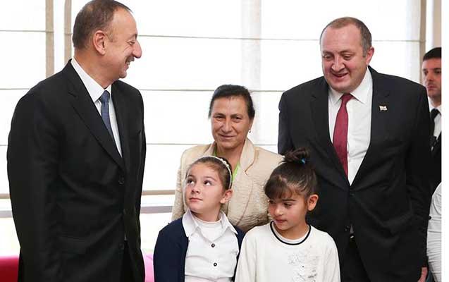 Əliyevdən təbrik