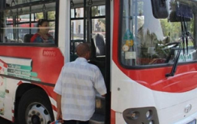 Avtobusların hərəkətinə edilən dəyişiklik ləğv edilib