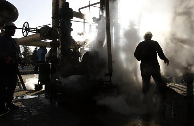 İran neft hasilatını artırmaq niyyətindədir