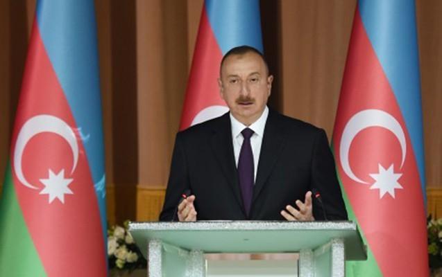 """""""İstənilən ölkə Azərbaycandakı vəziyyəti özü üçün arzulaya bilər"""""""
