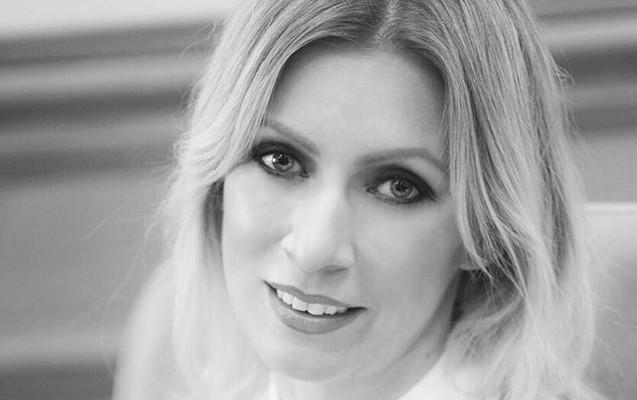 Mariya Zaxarova ən çox Azərbaycan xiyarını bəyənib