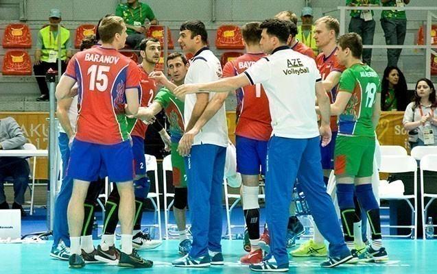 """""""Baku-2017""""də medal qazanan millimizdən biabırçı məğlubiyyətlər"""