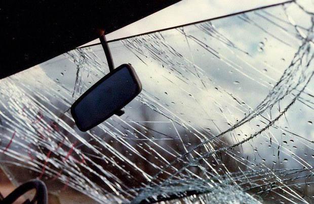 Piyadanı vurub qaçan qadın sürücü saxlanıldı