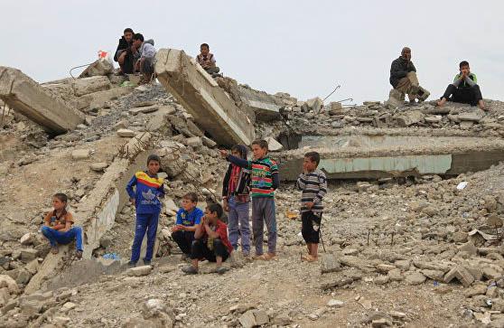 İraqda 3 kənd İŞİD-dən azad edilib