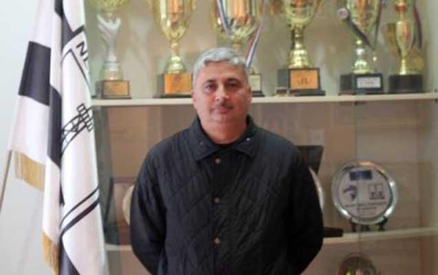 Azərbaycanlı məşqçi Türkiyənin məşhur klubunda