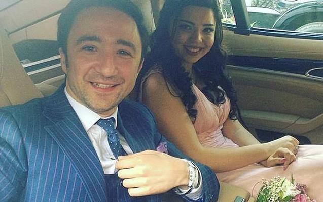 Azərbaycanlı müğənni toy gününü açıqladı