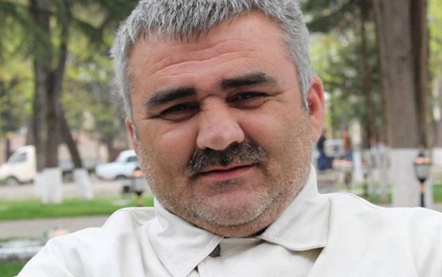 Əfqan Muxtarlı Azərbaycana gətirildi