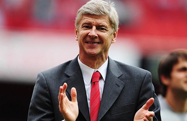 """Venger """"Arsenal""""la müqaviləni yeniləyib"""