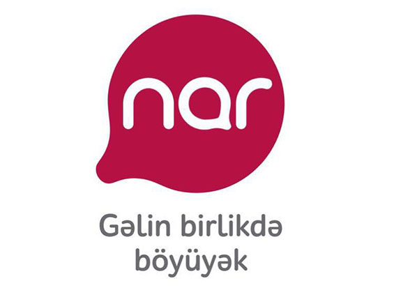 """""""Nar""""dan """"Samsung Galaxy S8"""" və ya """"Ipad Pro"""" qazan"""