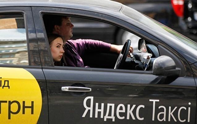"""""""Yandeks"""" Kiyev və Odessadakı ofislərini bağlayır"""