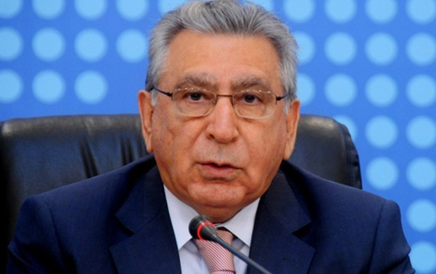 Ramiz Mehdiyev MDB-dəki problemləri müzakirə edib