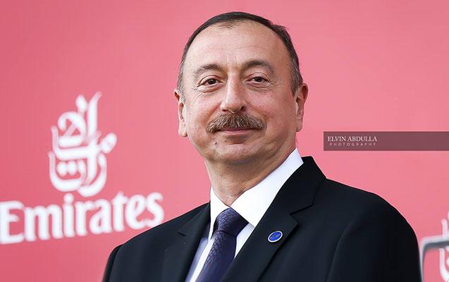 İlham Əliyev 6 milyonluq sərəncam imzaladı