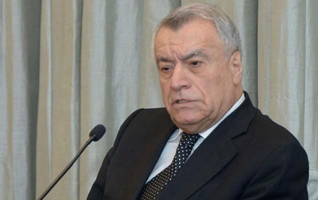 Natiq Əliyev təcili Türkiyəyə aparıldı
