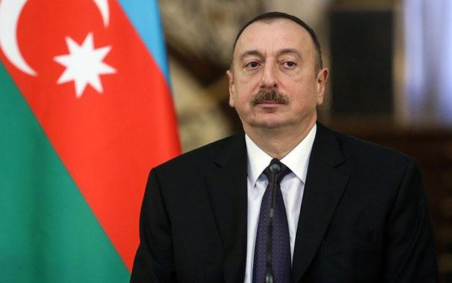"""Prezident """"Qarabağ""""la bağlı sərəncam verdi"""