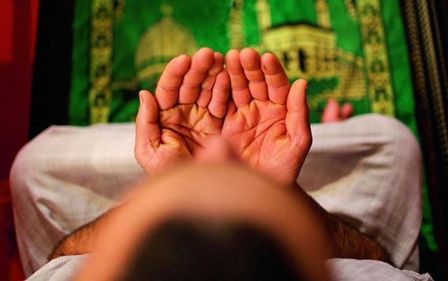 Ramazanın 22-ci gününün duası, imsak və iftar vaxtı