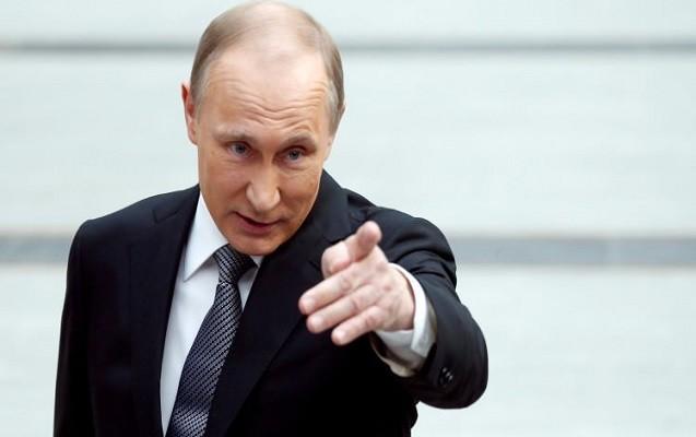 Putindən sərt qərar