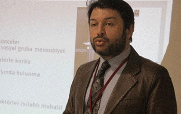 """""""Amnesty International""""ın Türkiyədəki əməkdaşı saxlanıldı"""