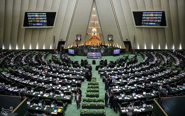 İran parlamentində silahlı atışma